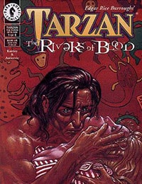 Edgar Rice Burroughs' Tarzan: The Rivers of Blood