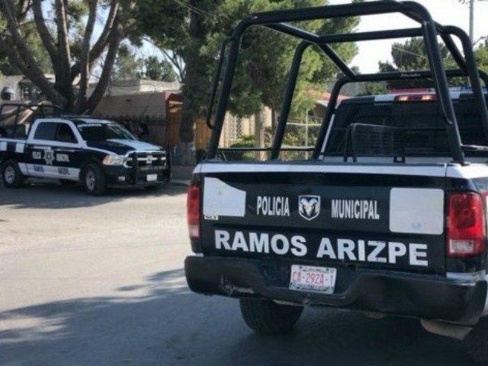 Muchacho pelea con secuestrador y Salva a Jovencita de 13 años de ser levantada en Coahuila