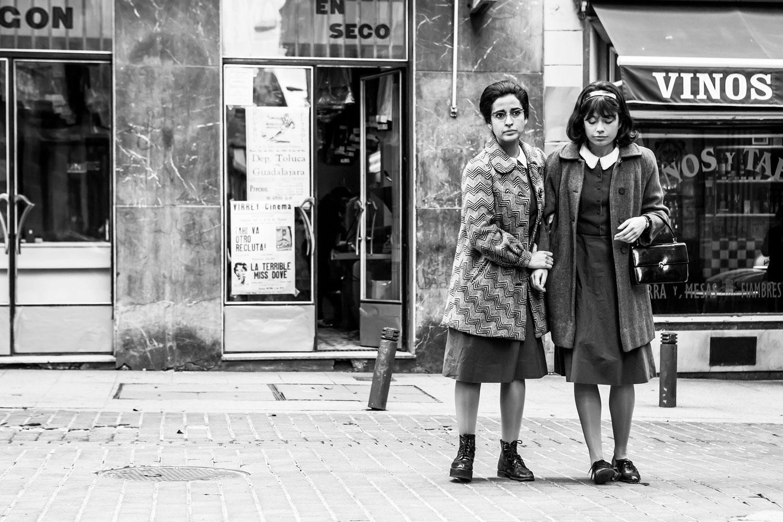 ARDE MADRID - Imma Cuesta y Anna Castillo