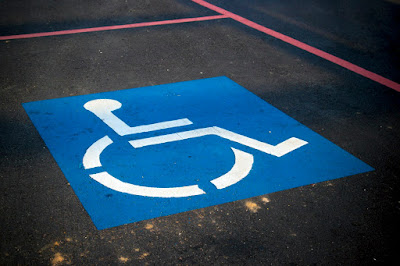 Let's talk about Web Accessibility