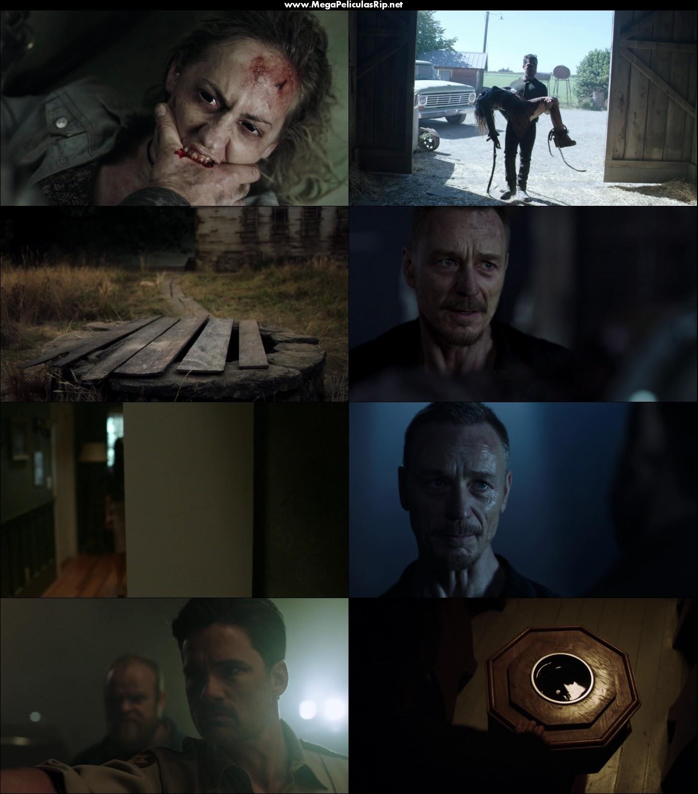 El Exorcista Temporada 2 1080p Latino