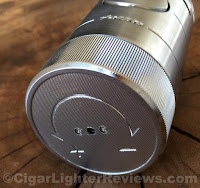 Xikar Volta Fuel Adjustment