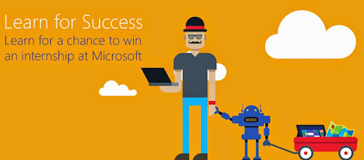 "Microsoft's ""Learn for Success"" Program Now Open for IT Students"