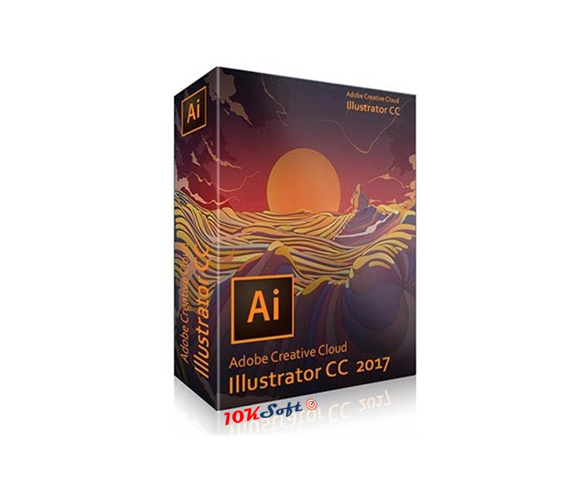 Adobe Illustrator CC 2017 Free Download