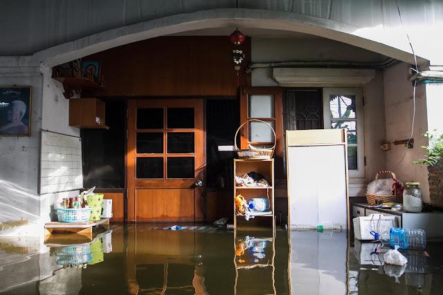 Siapkan Dana Darurat Sebelum Kena Banjir!