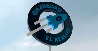 Gravedad Cero, el Reality 3
