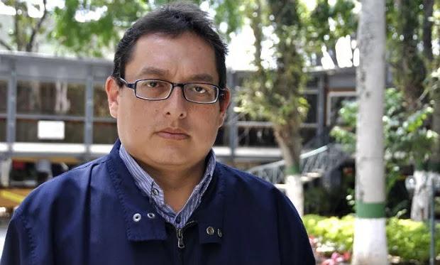José Vicente Haro: La hoja de ruta cambió, del cese de la usurpación a elecciones libres