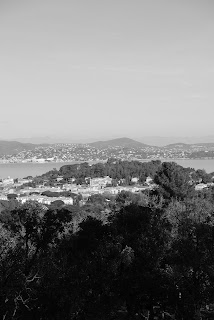 View on Saint-Tropez