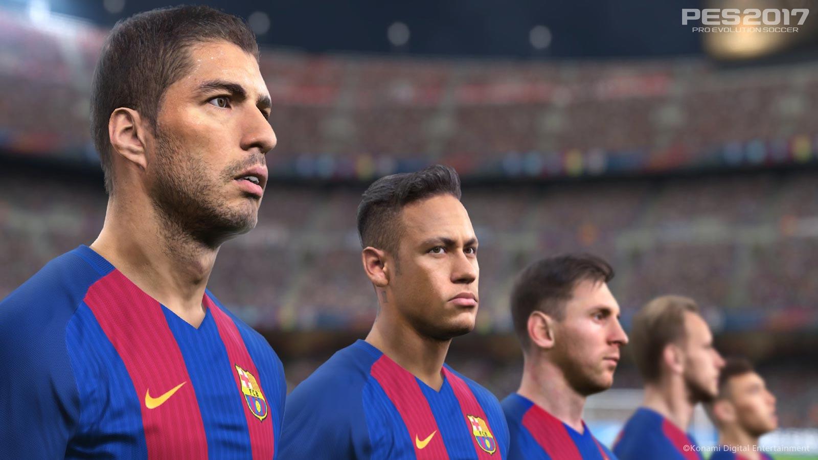pro evolution soccer 2017 pc download free utorrent
