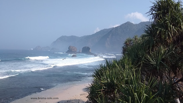 Tanjung Papuma.