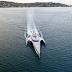 Σε ποια παραλία εμφανίστηκε το ωραιότερο Super Yacht στον κόσμο![video]