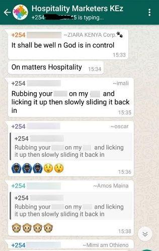 Sex wahts app