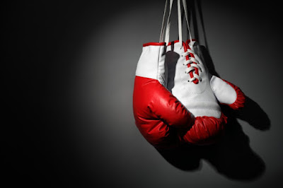 HUKUM PERTANDINGAN UFC, MMA DAN TINJU