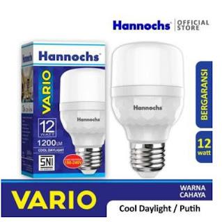 Hannochs Vario