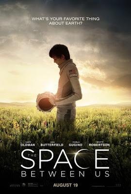 Sinopsis dan Jalan Cerita Film The Space Between Us (2016)