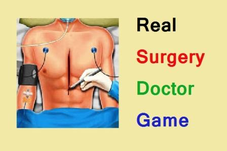 doctor wala game real surgery doctor game