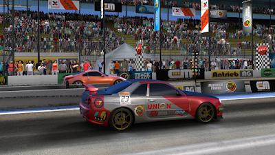 Nitro Nation Racing Offline