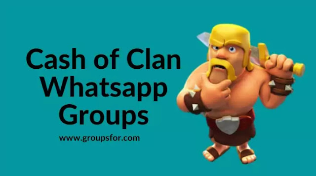 Clash Of Clan Whatsapp Groups