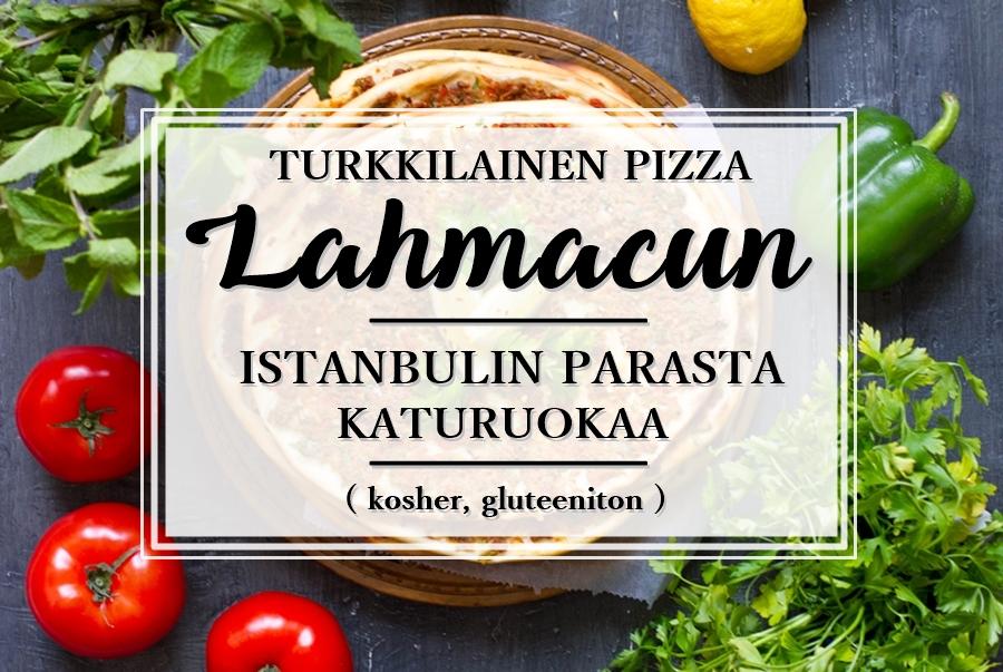 Lahmacun_resepti_turkkilainen pizza_kosher_gluteeniton_lammaspizza_Andalusian auringossa_ruokablogi_matkablogi_1