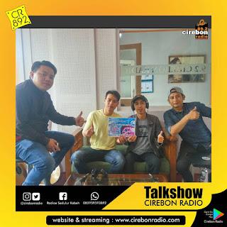 Talkshow Sareng Rencang-Rencang Saking Sanka Band Ingkang Promo Single Teranyare