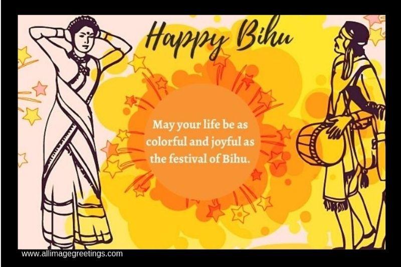 Bihu Status images