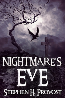 Nightmare's Eve by Stephen H. Provost