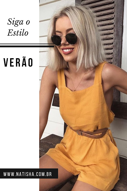SIGA O ESTILO - LAURA JADE STONE
