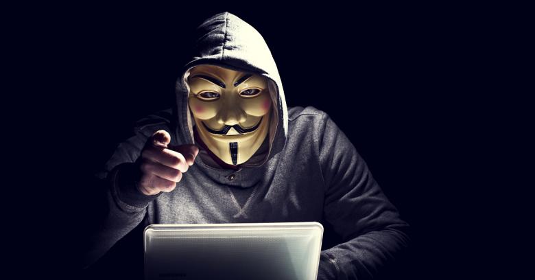 Απάντηση των Anonymous Greece στους Τούρκους χάκερς - «Έριξαν» τουρκικές ιστοσελίδες