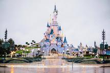 Disneyland Paris France Tips