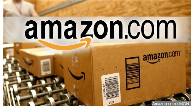Amazon Mega Walk-In Drive for Freshers/Experienced