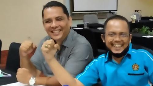 Pansus I DPRD Kota Padang Bahas Ranperda AKB: Ada Sanksi Pencabutan Izin Usaha dan Klinik