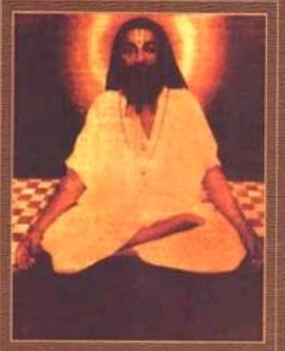 मोक्ष दर्शन (60-67) Surat Shabd Yoga karne ke niyam, योग मुद्रा में गुरुदेव