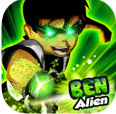 👽 Ben Alien Super Transform Apk - Free Download Android Game