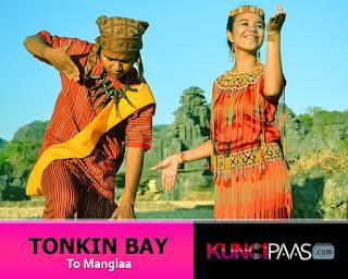 Foto Gambar Image Tonkin Bay - To Manglaa (Lagu Toraja)