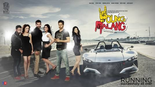 Malang Movie Release date, Cast, Review, Trailer & Songs.