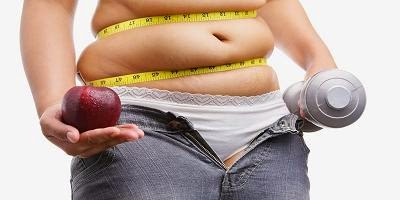 cara mengecilkan perut buncit tanpa olahraga