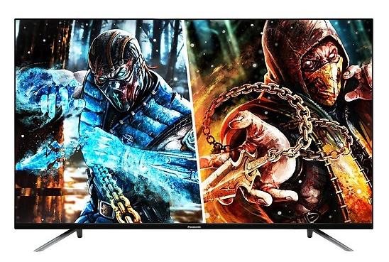 Android Tivi Panasonic 4K 43 inch TH-49FX550V nên mua ở đâu là rẻ nhất?