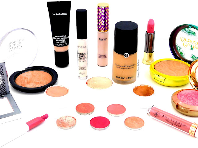 Spring Makeup Picks