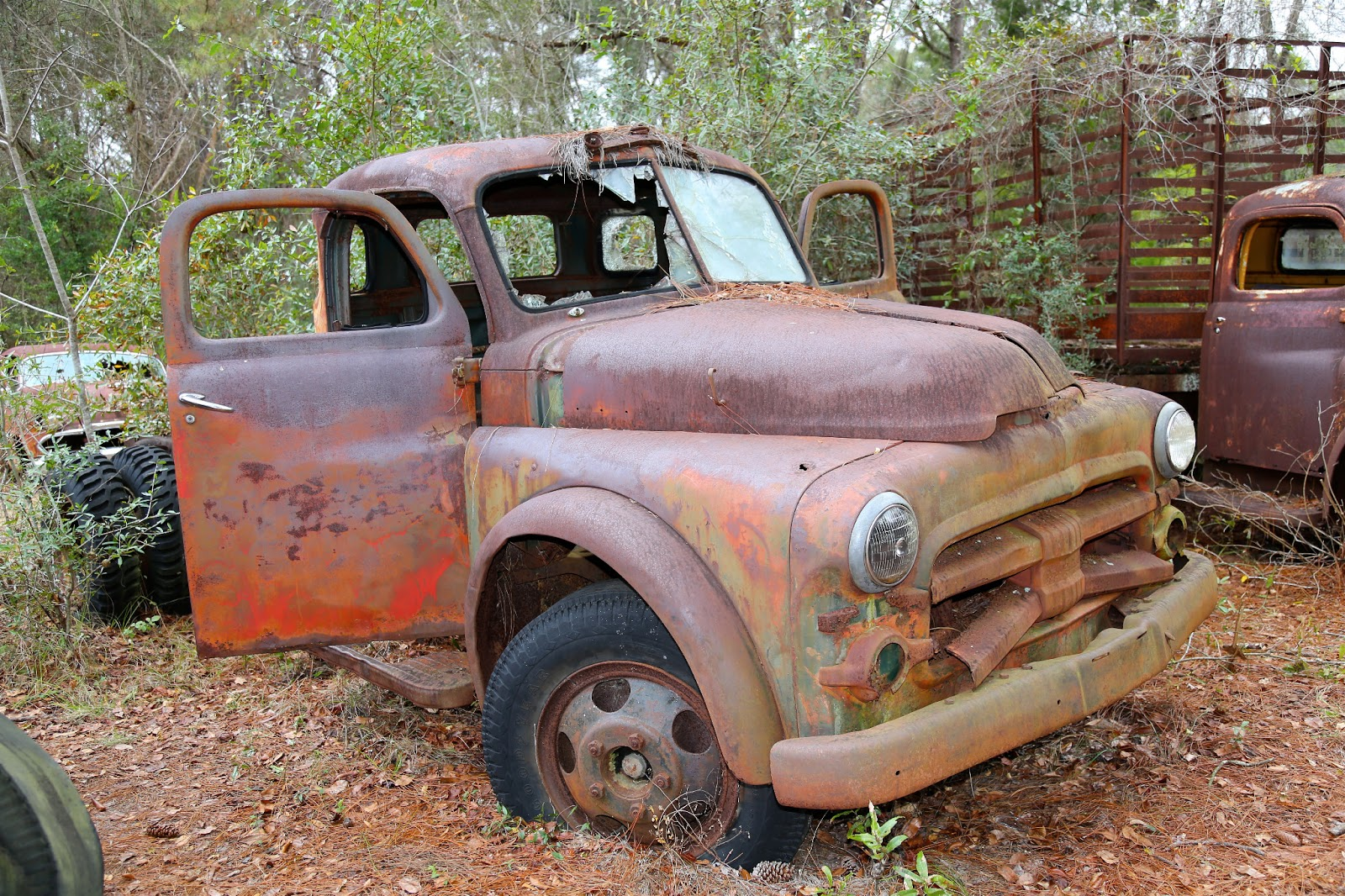 old rusty trucks for sale autos post. Black Bedroom Furniture Sets. Home Design Ideas