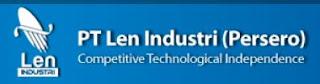 Lowongan Kerja PT Len Industri (Persero) Terbaru 2020
