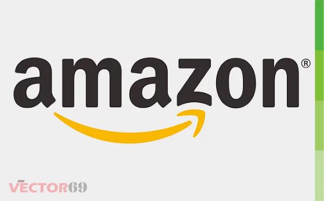 Logo Amazon - Download Vector File CDR (CorelDraw)