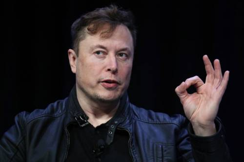Nigerian Govt Begs US Billionaire, Elon Musk, For Ventilators On Twitter
