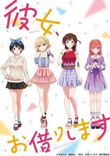 Kanojo, Okarishimasu Opening/Ending Mp3 [Complete]