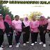 Senam Mahasiswa STKIP Muhammadiyah Kalabahi 2018