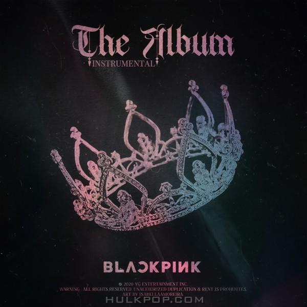 BLACKPINK – THE ALBUM (Instrumental)