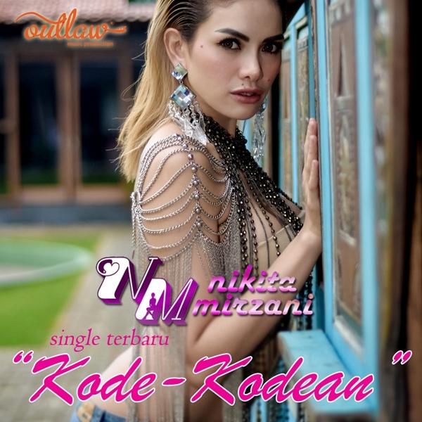 Nikita Mirzani - Kode - Kodean