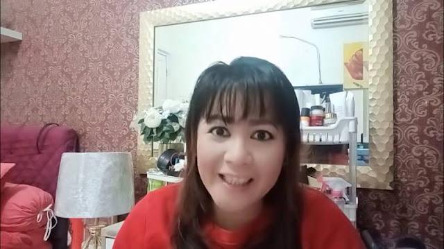 Laporkan Nove Baswedanl, Politikus PDIP Dewi Tanjung Ternyata Hobi Lapor Polisi