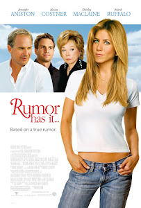 Rumor Has It... Poster