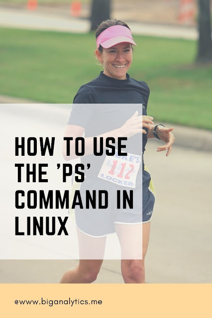 ps command Linux