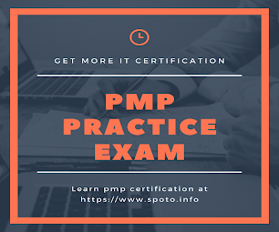 SPOTO PMP Exam